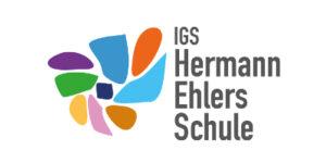 hermann ehlers schule logo