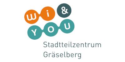stadtteilzentrum graeselberg logo