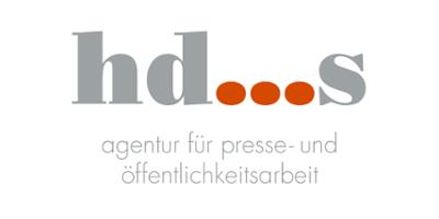 hds agentur für kommunikation logo 2