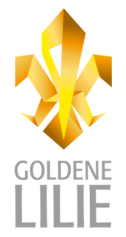 Goldene Lilie