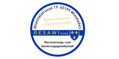 ReSaWi logo