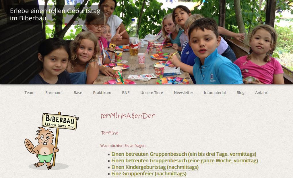 017 wea 2018 biberbau gruppenbuchung screenshot2
