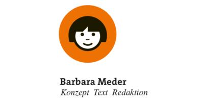 Barbara Meder logo