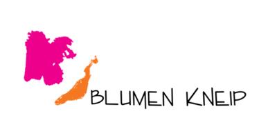 Blumen Kneip logo