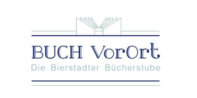 BuchVorOrt logo