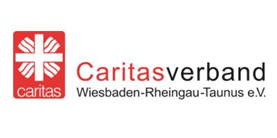 Caritasverband Wiesbaden Rheingau Taunus logo