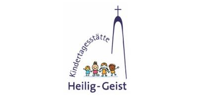 Ev Kita Heilig Geist logo