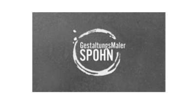 Gestaltungsmaler Spohn logo