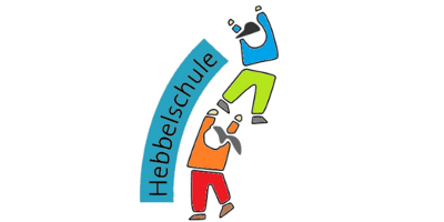 Hebbelschule logo