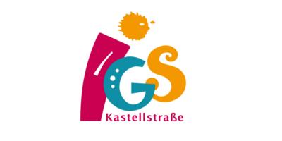 IGS Kastellstraße logo