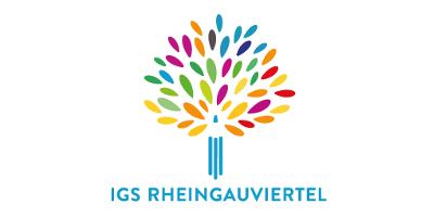 IGS Rheingauviertel logo