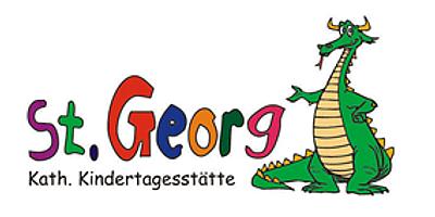 Kath. Kita St. Georg logo