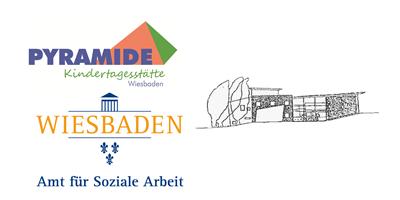 Kindertagesstaette Karl Arnold Straße logo