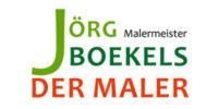 Malermeister Jörg Boekels logo