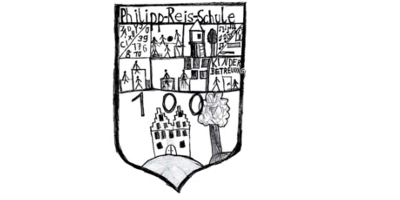 Philipp Reis Schule logo