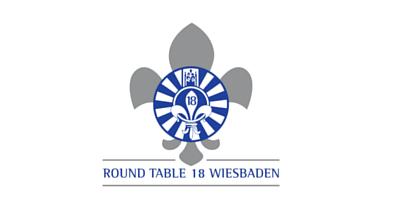 Round Table 18 logo