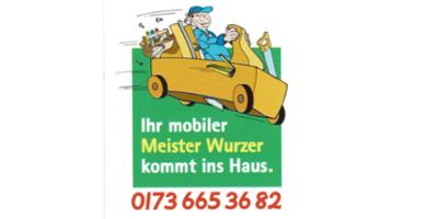Schreinerei Klaus Wurzer logo