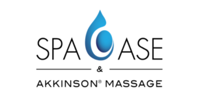 Spa Oase Akkinson Massage logo