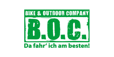 Bike and Outdoor Company logo