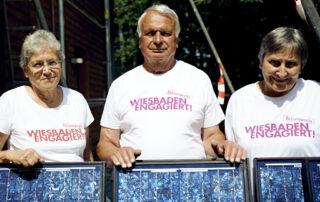 Wiesbaden Engagiert, 2018, Aktionswoche, Nico Becher