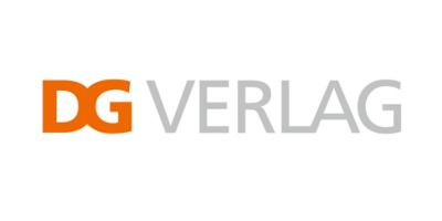 DG Verlag logo