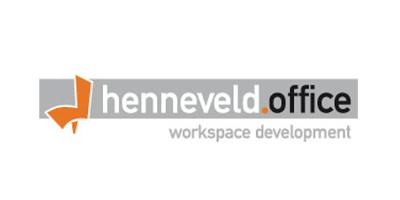 Henneveld logo