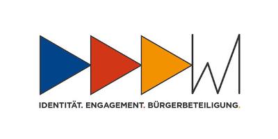 LHW stabsstelle wiesbadener identitat engagement buergerbeteiligung logo