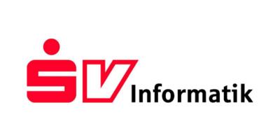 Sparkassenversicherung Informatik logo