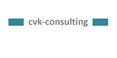 cvk consulting logo