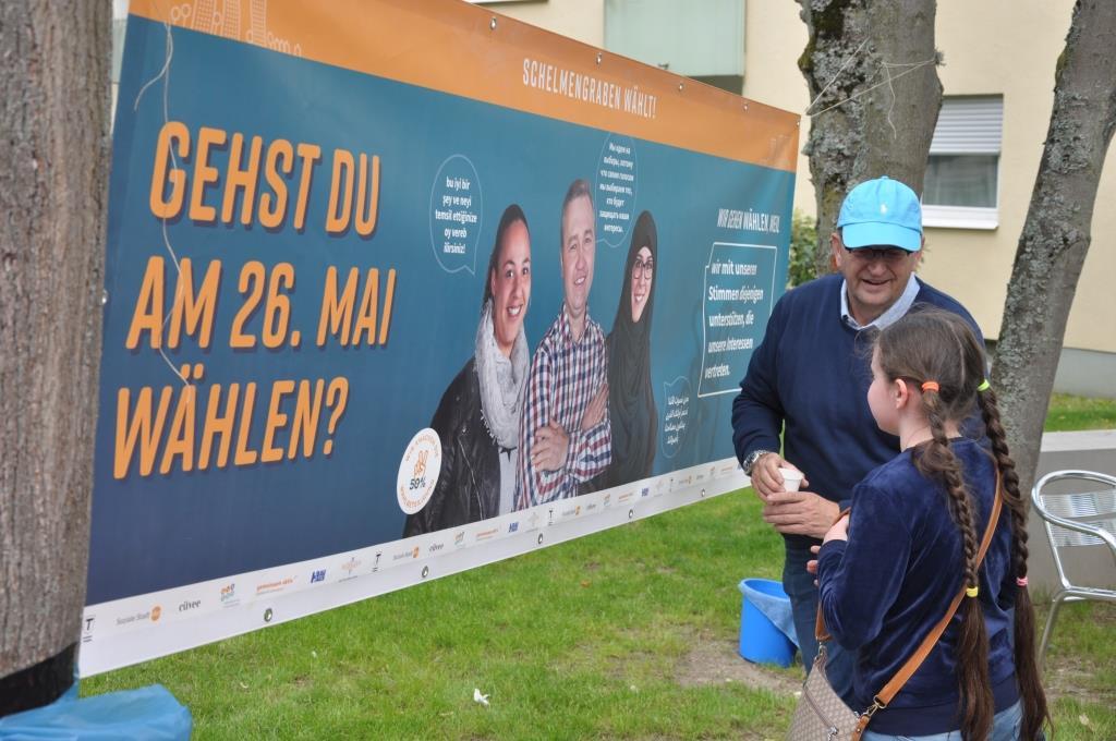 014 BauHaus 190503 Schelmengraben waehlt andrea corell
