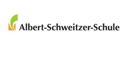 albert schweitzer schule doku logo