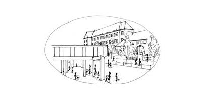 friedrich von schiller schule logo