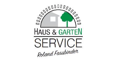 haus und gartenservice roland fassbinder logo