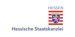 hessische staatskanzlei logo