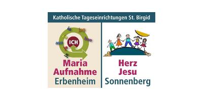 kath. tageseinrichtung maria aufnahme logo