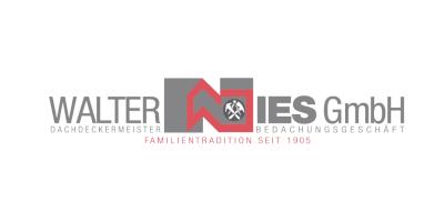 walter nies bdachungen logo