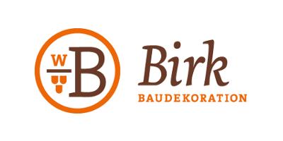 birk baudendekoration logo
