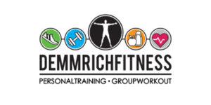 demmrich fitness logo