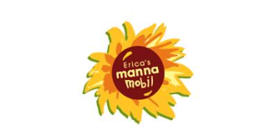 ericas manna mobil logo