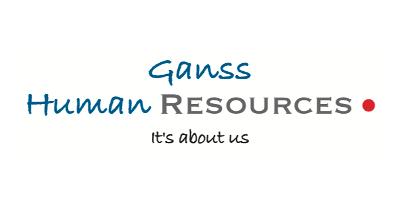 ganss human resources logo