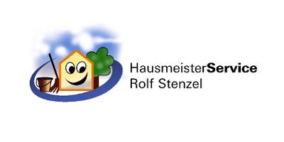 hausmeister service stenzel logo
