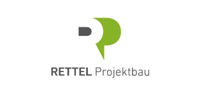 rettel projektbau logo