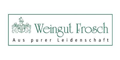 weingut frosch logo