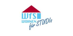 wfs wohnen fuer studis logo