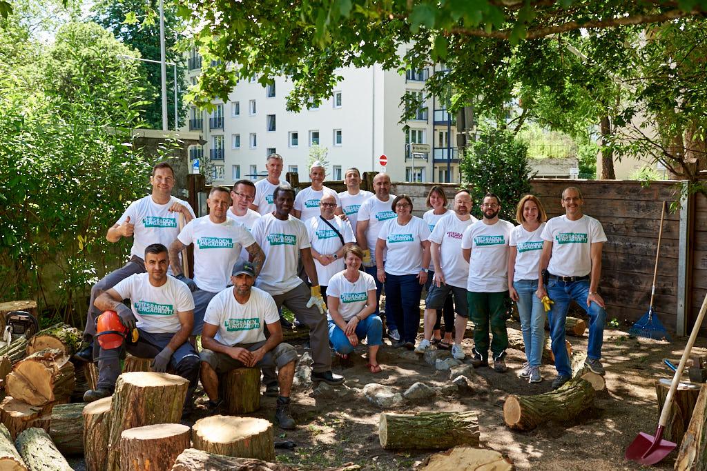 Wiesbaden, Engagiert, Aktionswoche