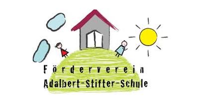 adalbert stifter schule foerderverein logo