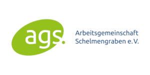 Ags Schelmengraben logo