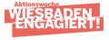 Aktionswoche WIESBADEN ENGAGIERT! Logo