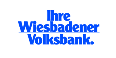 wiesbaden volksbank logo