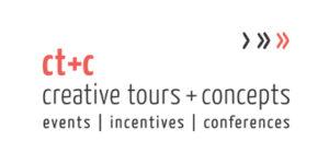 ctc creative tours concepts logo